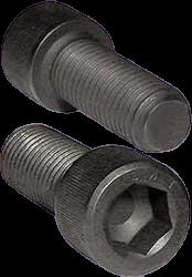 Allen-Socket-Capscrew